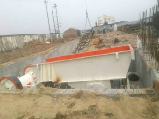 Twin Motor Vibratory Feeder For Sale South Africa