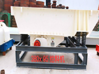 Screen & Conveyor Stone Crushing Machine