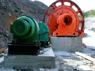 How Does A Copper Concentrator Process Work