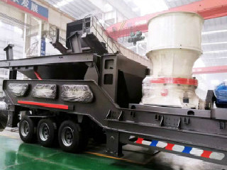 Quality Mining Crushing Machine & Cone Crusher Machine