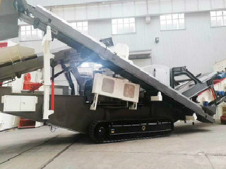 Solustrid Mining Machine