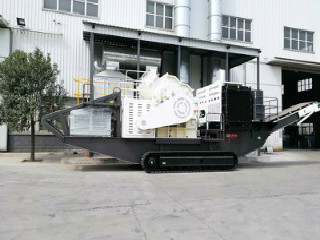 Mining Machinery China Dredger Jaw Crusher