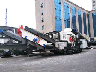 Industrial Sand Making & Stone Crusher Machine From Mining