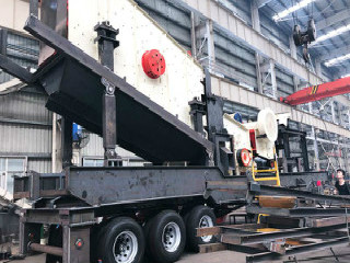 Jaw Crusher Crushing Machine Henan Daiwo Machinery
