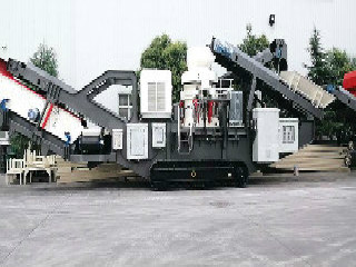Granite Mining Crusher Machine In India