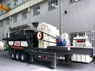 Ball Mill Sand Maker Mobile Crusher Mining Equipment