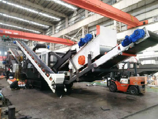 Used Mobile Crusher For Stone Mill– Rock Crusher Mill