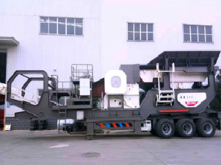 Leiyue Crusher China Top Manufacturer Of Crusher Plant