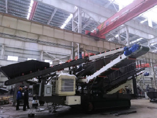 Stone Crusher Mobile Specifications And Prices