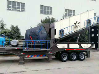 Mobile Crusher Of 200 Tph Price In India