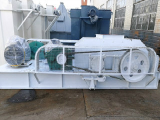 Primary Jaw Crusher Use For Construction