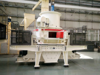 Vsi Series Impact Mining Mill For Sand Making