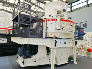 Sand Attrition Unit For Sale