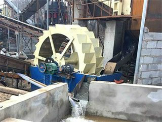 Sand Making Machine For Small Scale And Sconde Hand