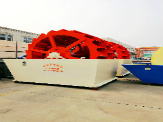 China Dust Sand Machine China Dust Sand Machine