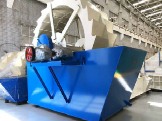 Lz Sand Washing And Recycling Machine Lzzg