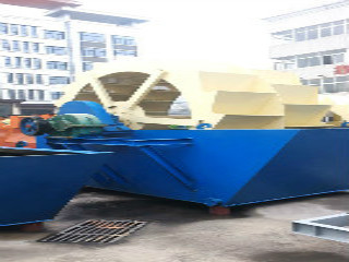 China Pu Hydro Cyclone Separator For Waste Water