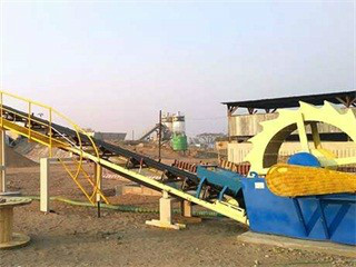Sand Washing Machine India Manufacturer