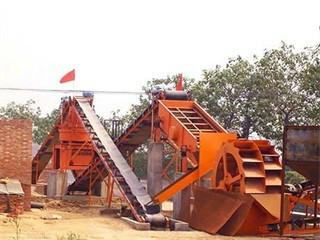 M Sand Washing Plant Manufacturer In Kerala Jaw