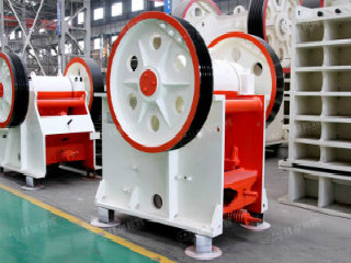 Pe Series Rock Stone Jaw Crusher With Large Capacity