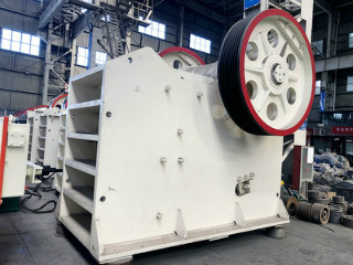 Machine Parameters Of Jaw Crusher Ndash Samac_small