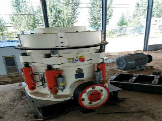 Portable Mobile Aggregate Concrete Stone Rock Crushing Plant