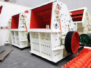 Top Ten Crusher Manufacturers In India