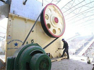 Loan On On Stone Crusher