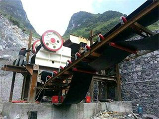 Stone Crusher Indonesia Pt Sicoma Indo