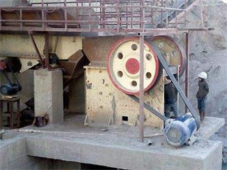 Crusher Manufacturing Plants All Over India
