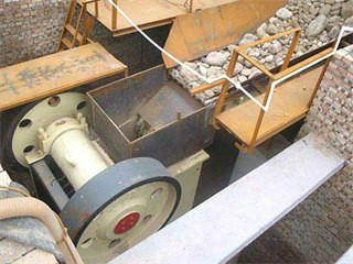 Manufacturers Manufacturers Of Stone Crushers In India