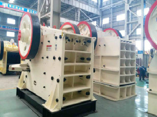 Iron Ore Crusher For Rent Samac