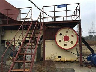 Aggregate Manufacturers Association Concrete Crusher