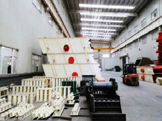 Florida Based Mining And Crushing Company Henan